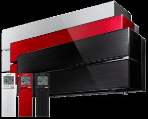 Mitsubishi Split System Air Conditioner