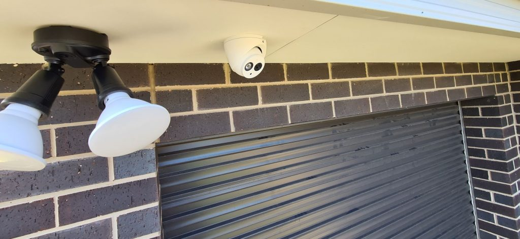 Residential Security Camera System Warrnambool